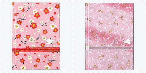 lovey dovey notebooks
