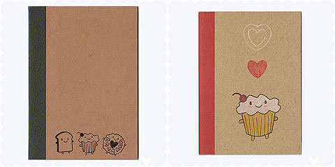cakeify notebooks