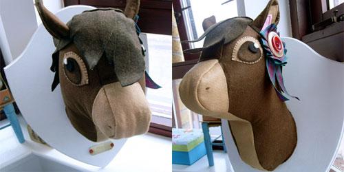 gcm horse