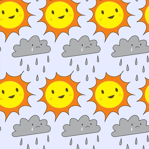 sun-rain