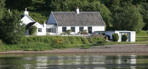 inver cottage