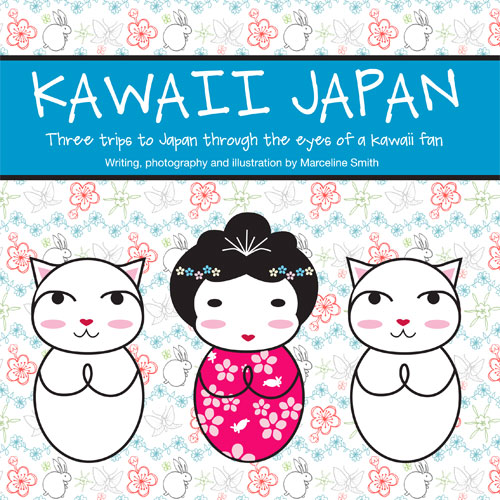 kawaii japan cover