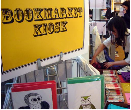bookmarket fruitmarket gallery