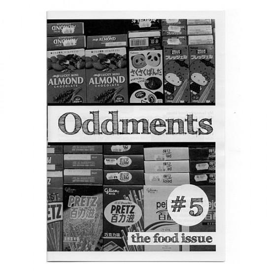 oddments 5