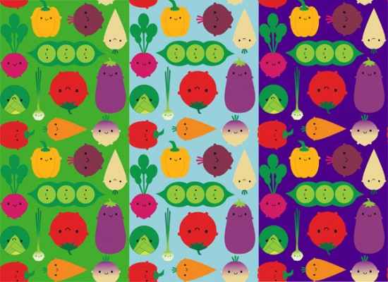 vegetable garden fabric