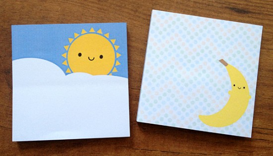 new sticky notes