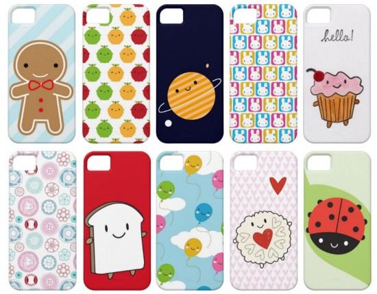 iPhone 5c 5s cases