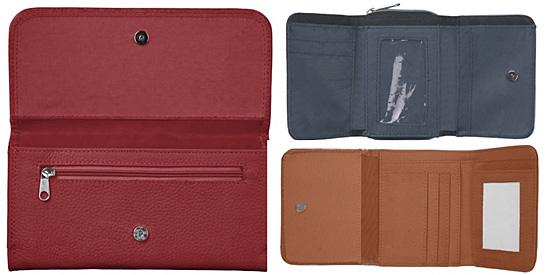 zazzle wallets inside
