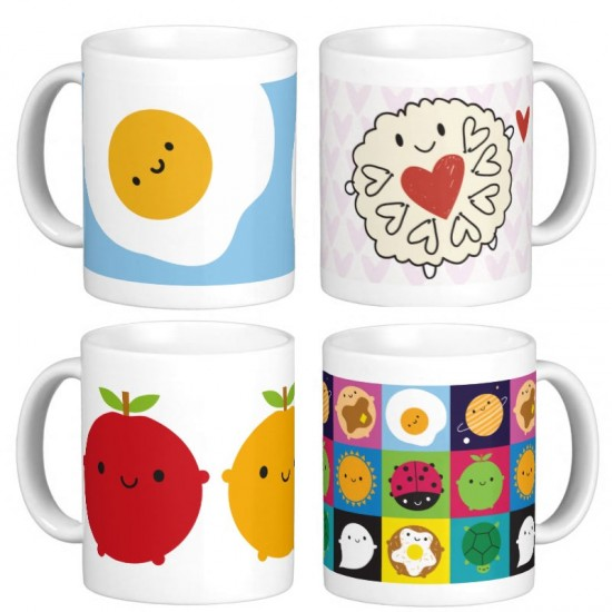 asking for trouble zazzle mugs
