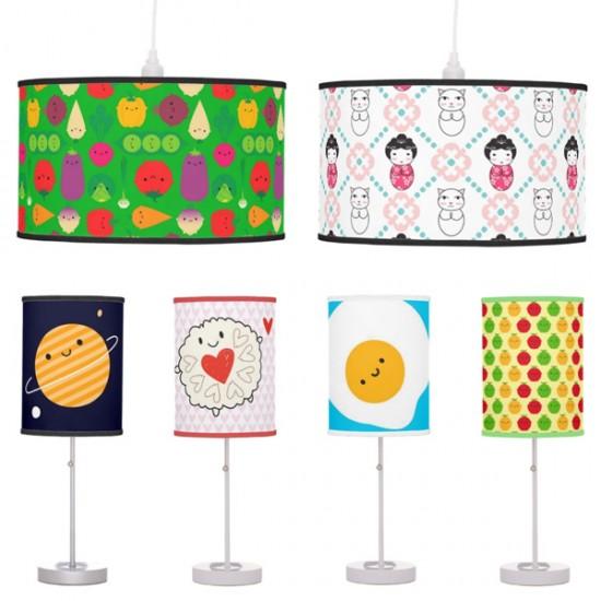 zazzle lamps