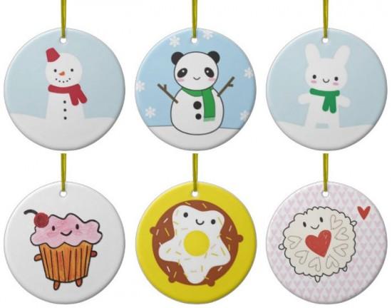 zazzle ornaments