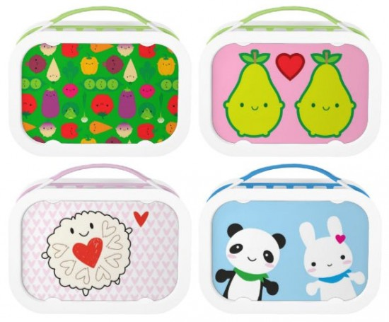 zazzle lunch boxes