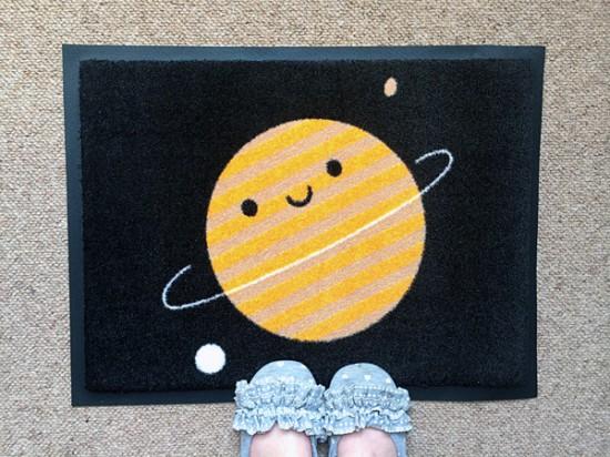planet doormat