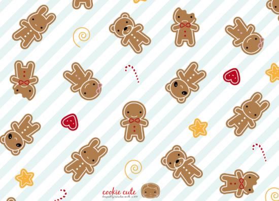 cookie cute old