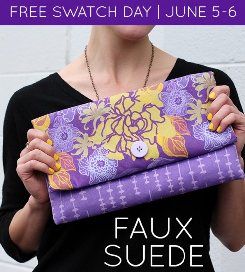 free swatch day
