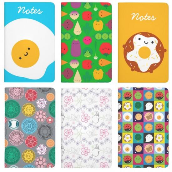 zazzle pocket journals