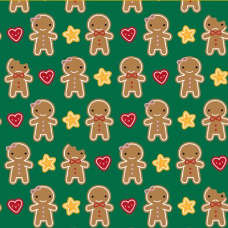 cookie cute fabric