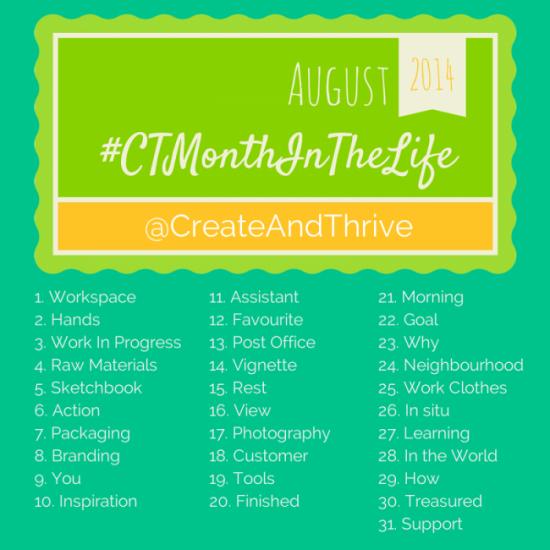 ctmonthinthelife