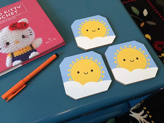 DENY designs coasters