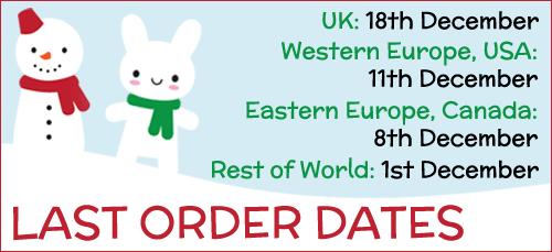 last-order-dates