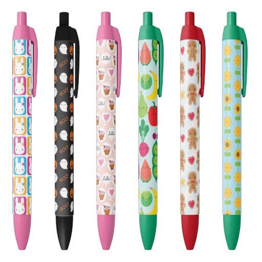zazzle pens