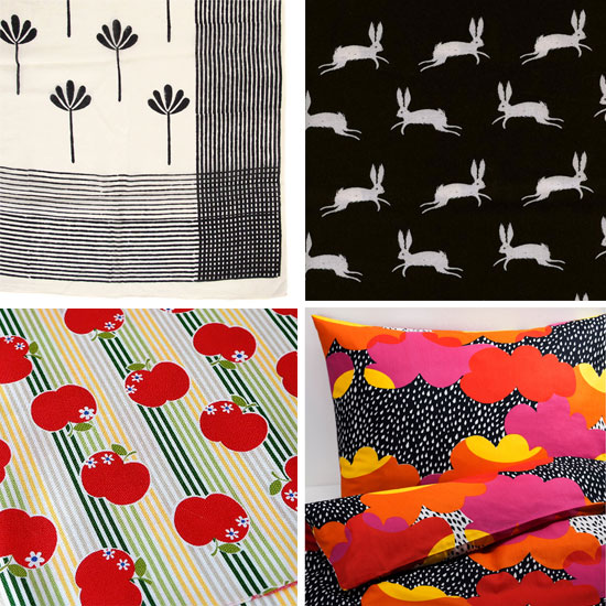 textile wishlist