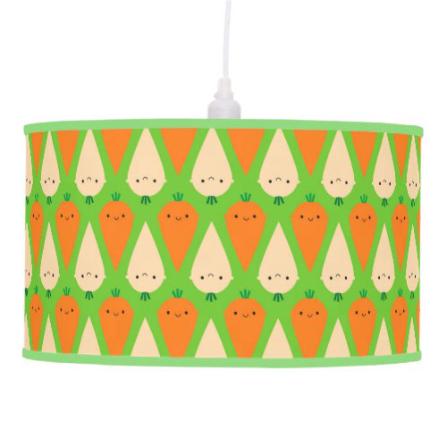 happy_carrots_parsnips_hanging_pendant_lamp