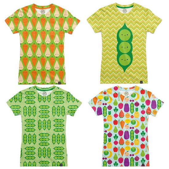 nuvango t-shirts