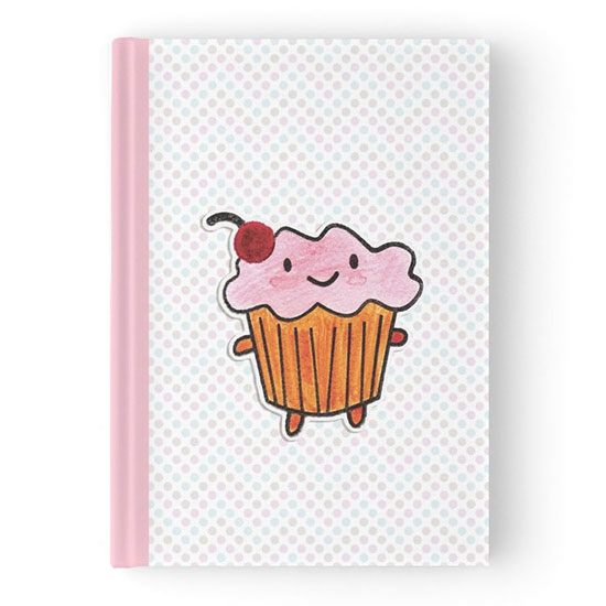 redbubble cakeify journal