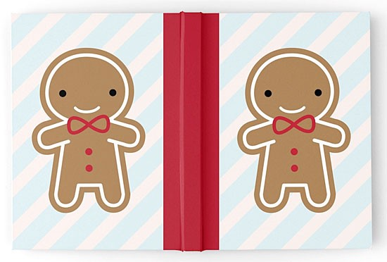 cookiecute journal