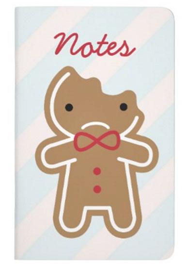 cookie cute journal