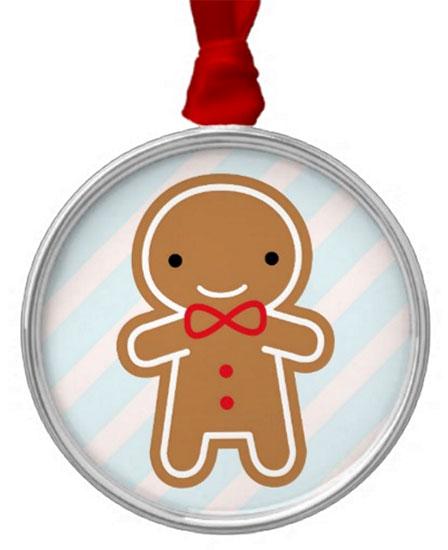 cookie cute ornaments
