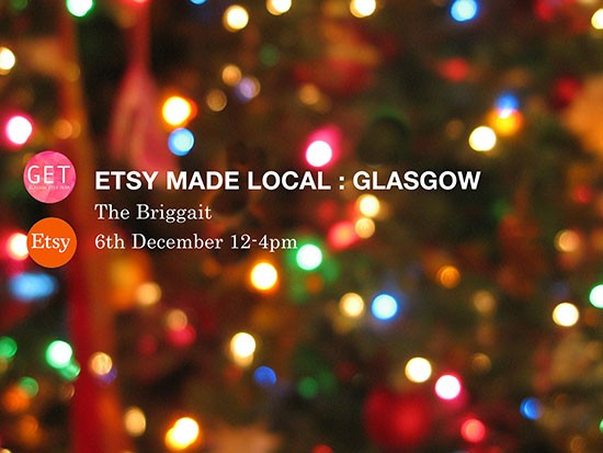 glasgow etsy made local