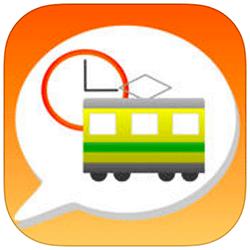 hyperdia app