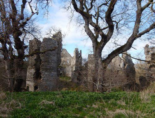 boyne castle