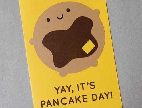 pancake paper cut tutorial copyright marceline smith