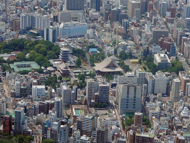 Tokyo Sky Tree - marcelinesmith