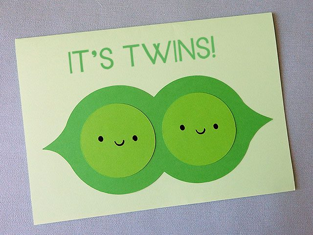 kawaii peapod paper cut tutorial copyright marceline smith