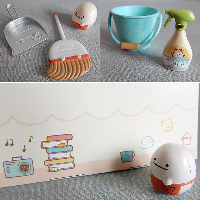 sumikko gurashi rement - marcelinesmith