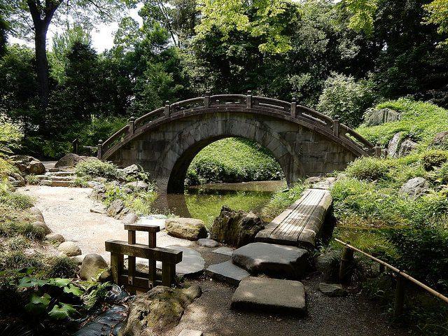 Koishikawa Korakuen Gardens, Tokyo - marcelinesmith