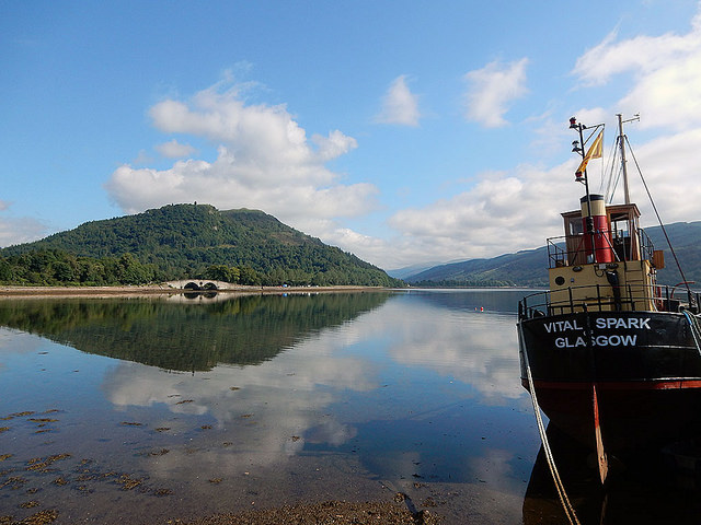 inveraray - marcelinesmith