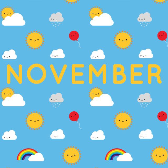 november askingfortrouble