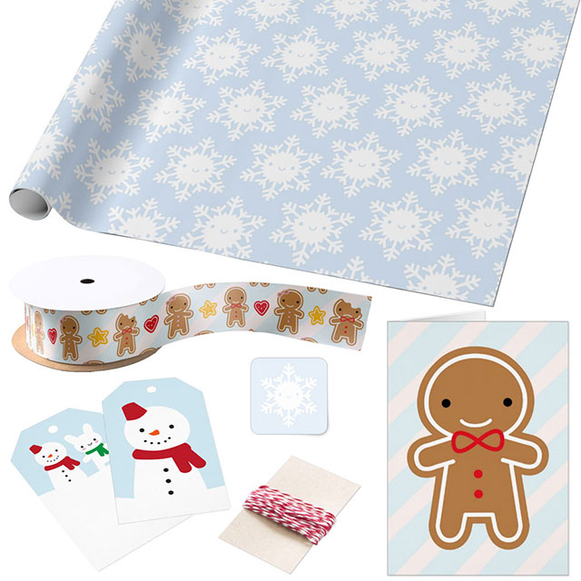 zazzle christmas gifts wrapping