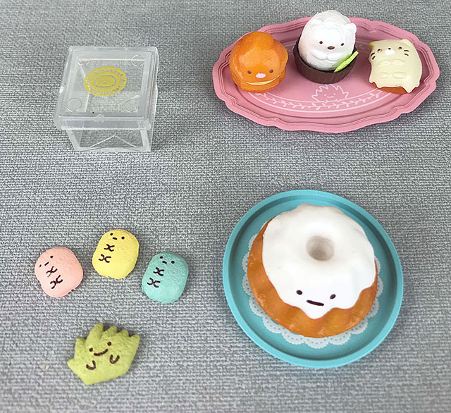 sumikko gurashi rement
