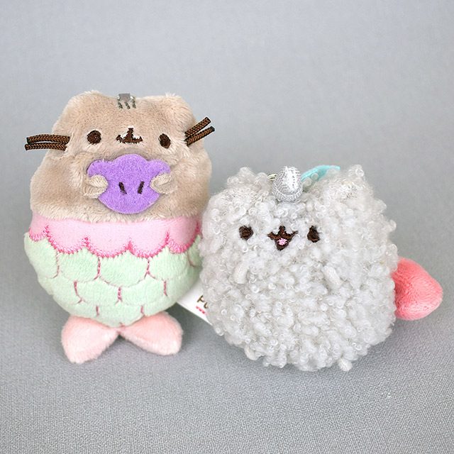 pusheen magical kitties plush