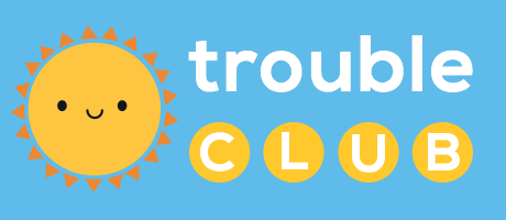 Trouble Club Patreon