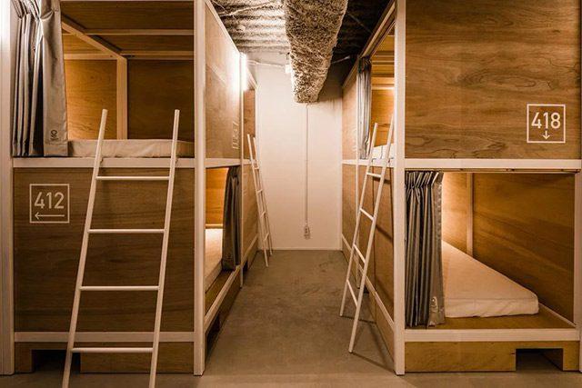 bunka hostel