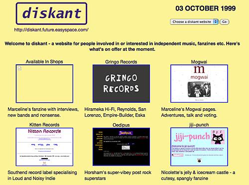diskant in 1998