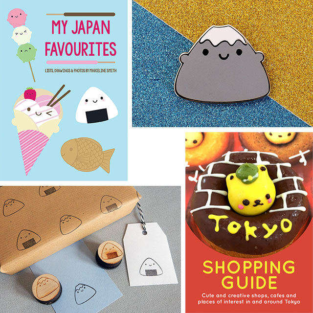 Christmas gift guide - Kawaii Japan