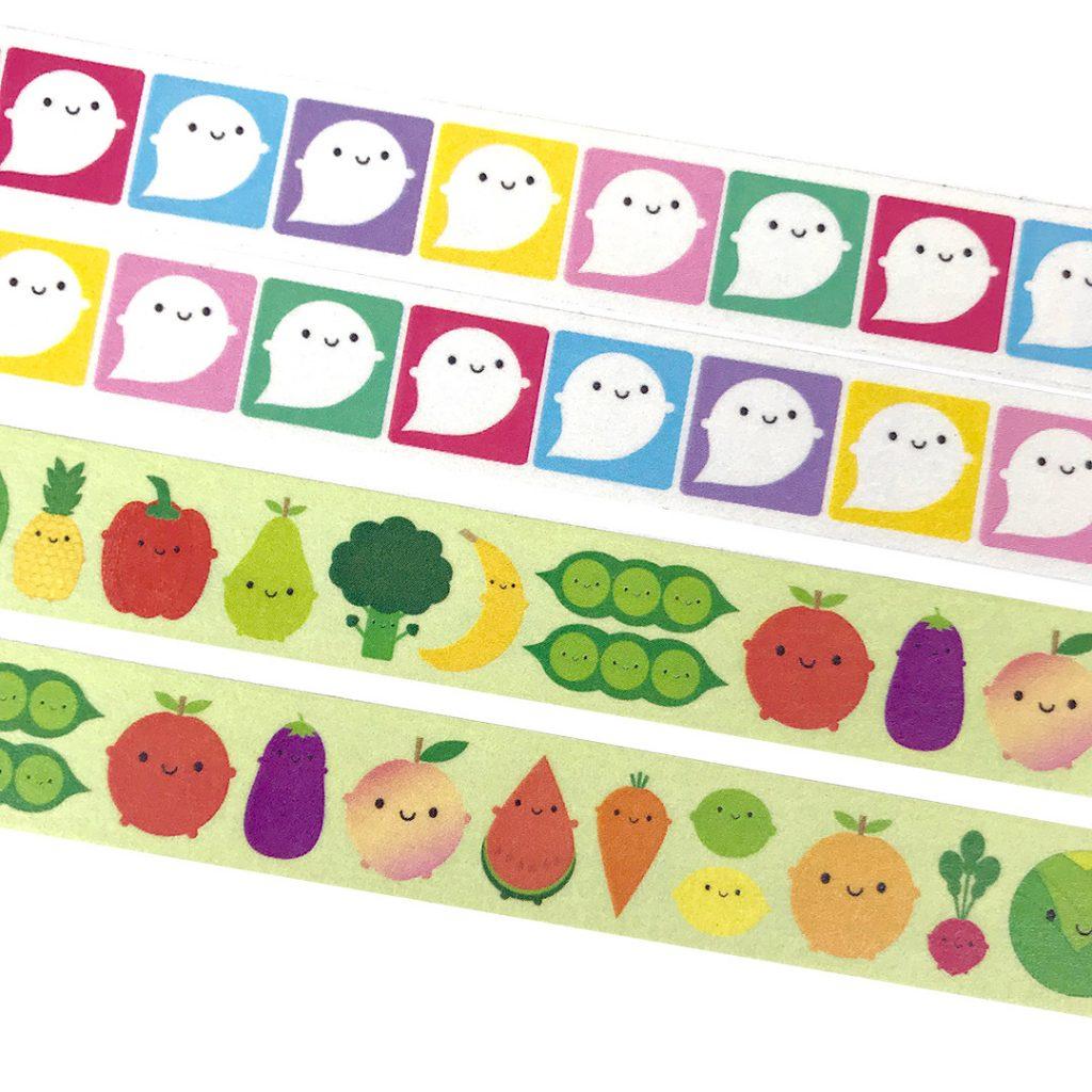kawaii washi tape